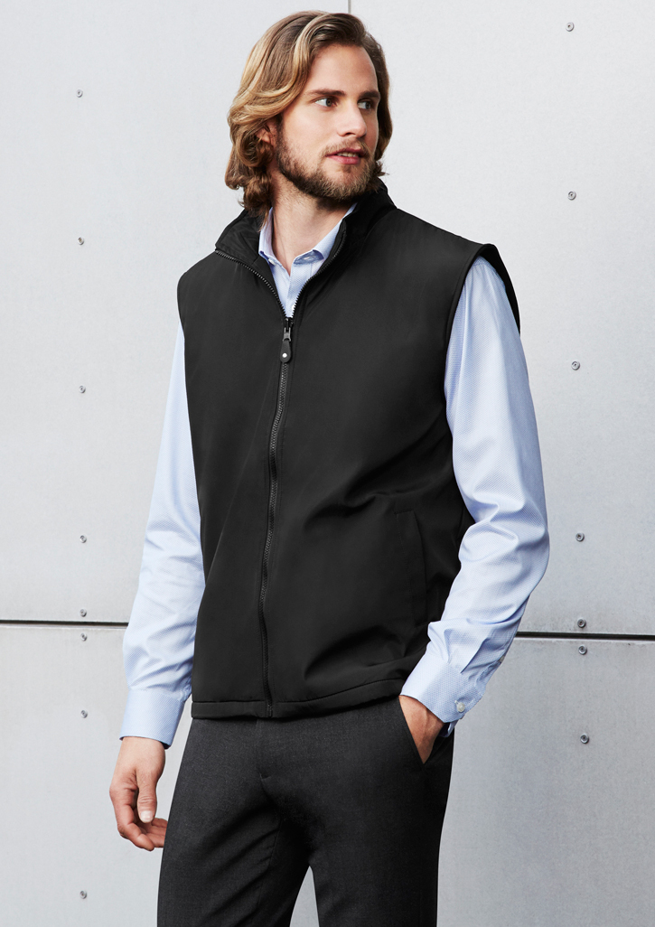Adults Reversible Vest - NV5300